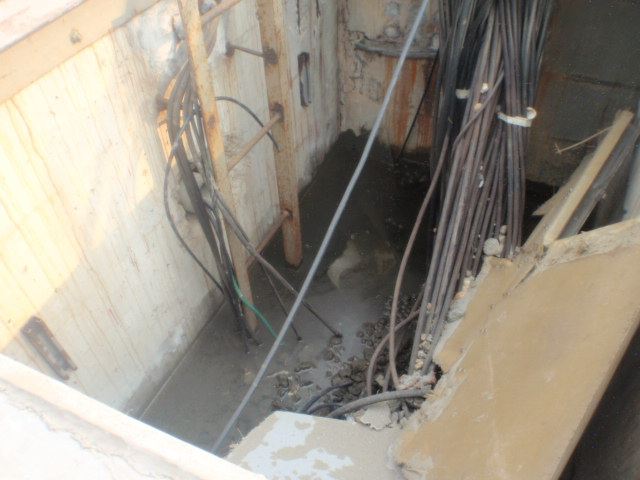 Near of the Sea Water intake of Unit2:Photo3