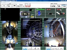 Investigation of the status in the Reactor Building, Unit 2, Fukushima Daiichi Nuclear Power Station by Quince