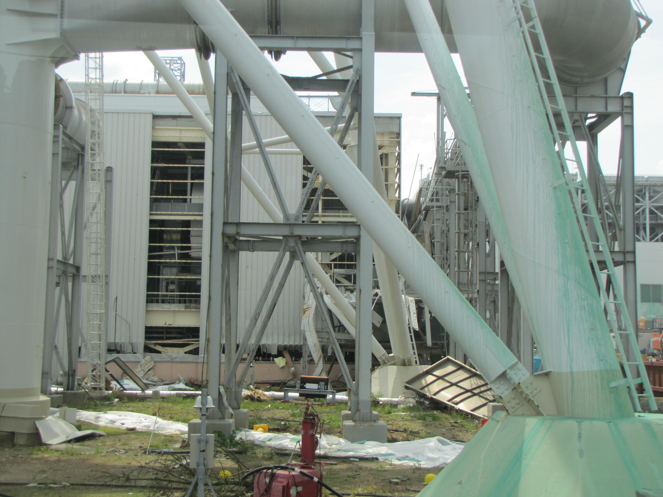TOKYO ELECTRIC POWER COMPANY - Photos and Videos Library| Fukushima