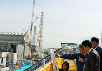 TOKYO ELECTRIC POWER COMPANY - Photos and Videos Library| Photo